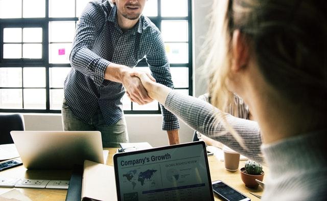 Cuatro claves del éxito en tu entrevista de trabajo